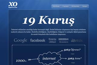 XO Digital Media