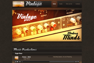 Vintage Productions