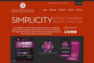 Eddie Diaz Design