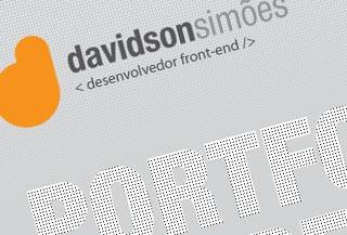 Davidson Simões