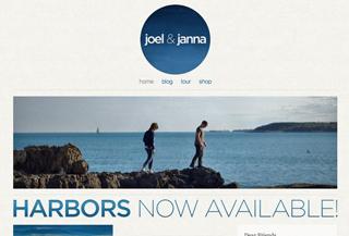 Joel & Janna
