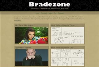 Bradezone