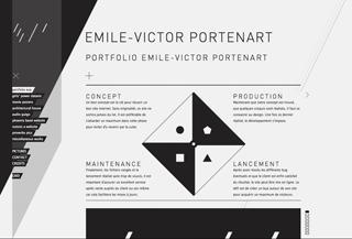 EVP's portfolio