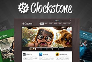 Clockstone