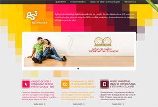 GS3 Internet