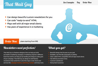 That Mail Guy
