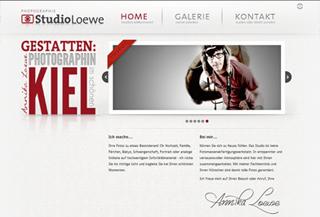 Photographie Studio Loewe