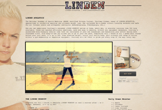 Linden Workout