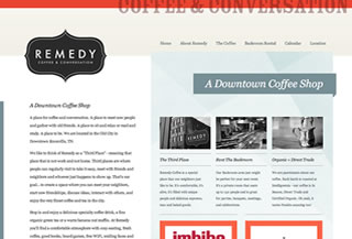 Remedy Coffee