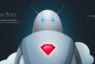 Ruby Bots hosting