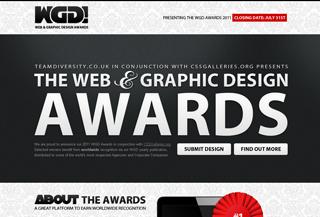 Team Diversity WGD Awards
