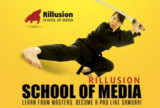 Rillusion School of Media