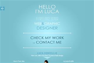 Luca Vercellio