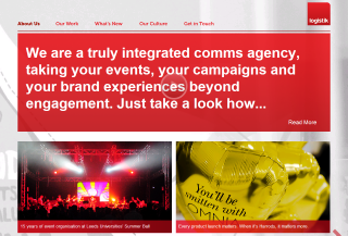 Communication Agency