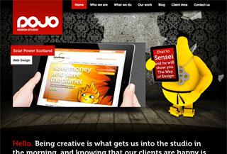 Dojo Design Studio