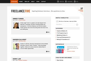 Freelance Five