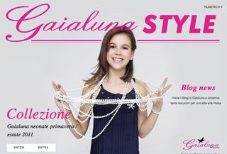 Gaialuna Precious