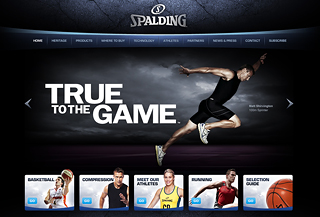 Spalding Australia