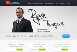 RS Thompson Financial