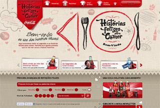 Coca-Cola Historias