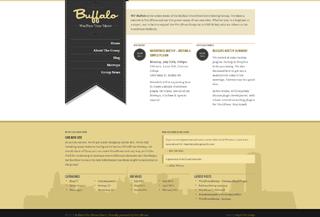 Buffalo WordPress Group