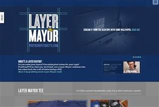 Layer Mayor