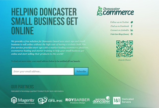 Doncaster Ecommerce