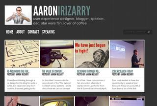 Aaron Irizarry