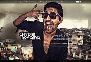 www.chandanroysanyal.com