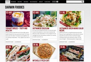 Darwin Foodies