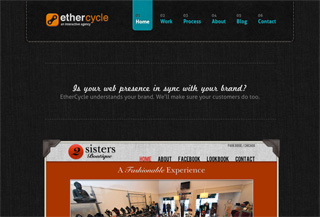 EtherCycle