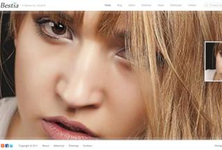 Bestia - Creative Portfolio