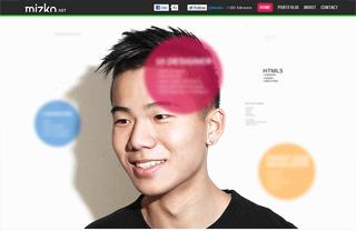 Mizko - Sydney Web Designer