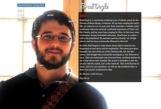 Brad Doyle - Musician