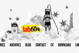 lab604 | website