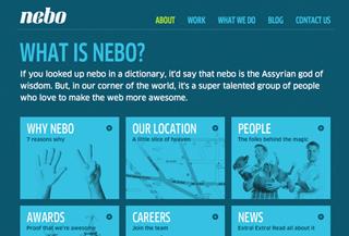 Nebo Agency