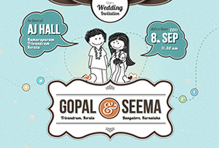 Gopal Raju - Seema Wedding