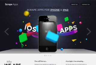 Scrape Apps