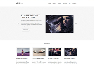 Chililight PREMIUM THEME