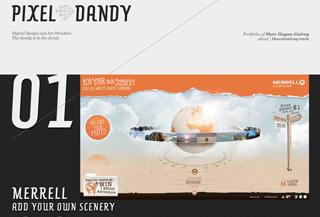 Pixel Dandy