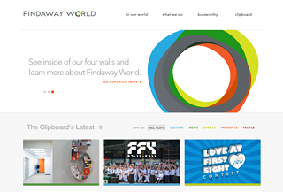 Findaway World