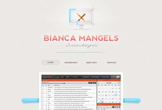 Bianca Mangels