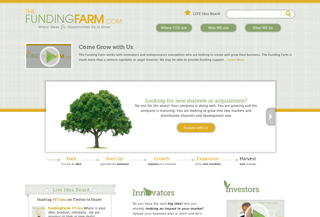 The Funding Farm