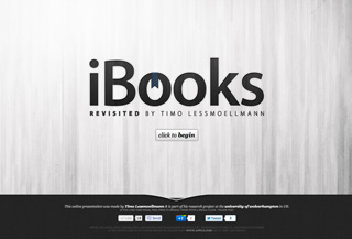 iBooks´REVISITED