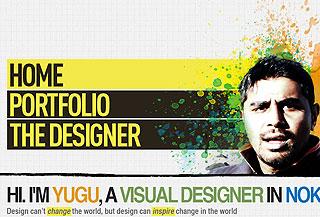 Yugu Portfolio