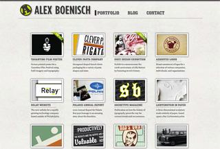 Alex Boenisch