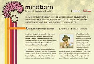 MindBorn