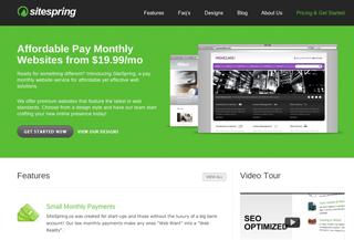 SiteSpring