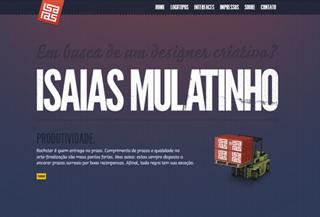 Isaias Mulatinho
