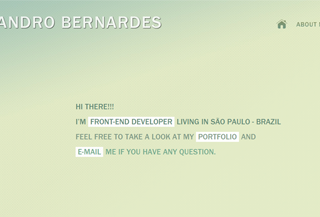 Leandro Bernardes